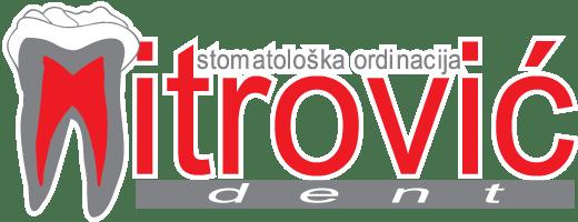 Ordinacija Mitrović Dent